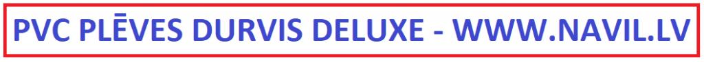 PVC-PLEVES-DURVIS-DELUXE